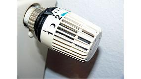 Foto de Agremia pide que la instalación de reguladores de temperatura en radiadores sea obligatoria