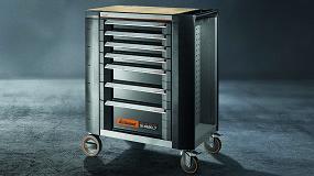 Foto de Hoffmann Group presenta un nuevo concepto de mobiliario industrial