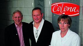 Foto de Colona controla la calidad de producción en continuo y en línea de sus salsas gracias a Endress+Hauser
