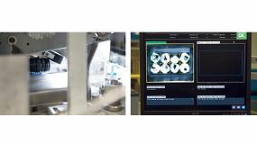 Foto de Johnson & Johnson mejora su línea de embalaje con visión artificial Keyence