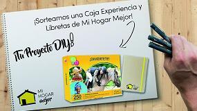 Foto de Mi Hogar Mejor presenta el Concurso DIY para los más creativos