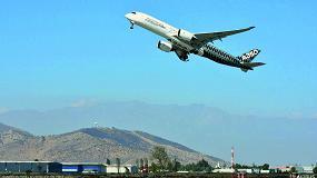 Foto de Las líneas estratégicas de innovación del sector aeroespacial vasco se alinean con la visión global de esta industria