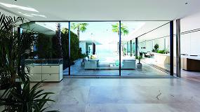 Foto de La durabilidad del vidrio laminado