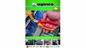 Foto de Aginco presenta su nuevo folleto de ofertas 'Soluciones Aginco Primavera 2018'