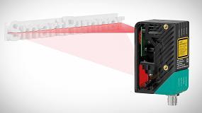 Foto de Sensores de sección de luz con tecnología SmartRunner de Pepperl+Fuchs en Hispack 2018