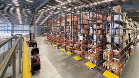 Foto de Miebach Consulting rediseña el centro de distribución de Emuca en Valencia
