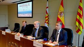Picture of El Congreso de Agentes de Aduanas de las Américas se celebra por primera vez en Europa, en el marco del SIL 2018