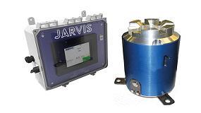 Foto de Gran despliegue de maquinaria de procesamiento de carne de Jarvis en FoodTech