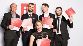 Foto de Axor y hansgrohe ganan nueve iF Design Awards