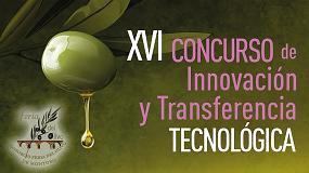 Foto de XVI Concurso de Innovación y Transferencia Tecnológica en el sector del olivar