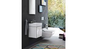 Foto de Duravit ofrece algunos consejos para sacar el máximo partido al espacio disponible en el baño