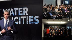 Fotografia de Lacroix Sofrel España participa en la Jornada #SmartWaterSmartCities
