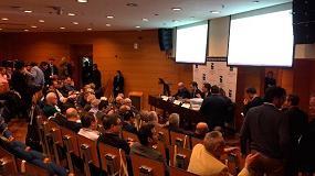 Foto de Remosa participa en la Asamblea General de Aqua España
