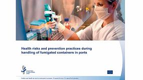 Foto de Un nuevo informe alerta sobre los riesgos relacionados con los contenedores de transporte fumigados