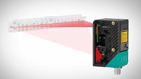 Foto de Sensores de sección de luz con tecnología SmartRunner