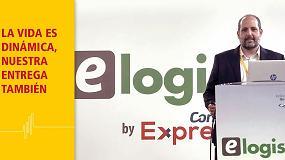 Picture of DHL Parcel presenta sus soluciones de entrega flexible para e-commrce en eShow Barcelona
