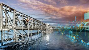 Foto de La digitalización aumenta la eficiencia y la seguridad del suministro en el sector aguas