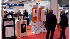 Foto de Cointra participa en la II Feria de la Energía de Galicia