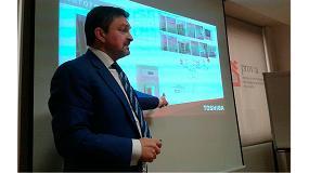 Foto de Toshiba firma un acuerdo con la asociación de promotores alicantinos para promover la aerotermia como la tecnología de climatización en obra nueva