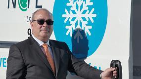 Picture of Northgate presenta su nueva gama de vehículos de temperatura controlada en Alimentaria 2018