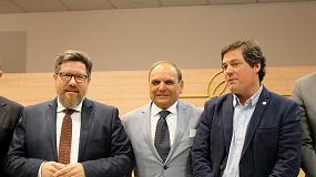 Foto de Andalucía reconoce a Oleoestepa como la primera Entidad Asociativa Prioritaria Agroalimentaria de Andalucía