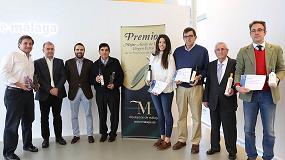 Foto de La Diputación de Málaga entrega sus XVII Premios al Mejor AOVE de la provincia a Bravoliva, Finca La Torre y SAT El Labrador