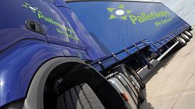 Picture of Palletways Iberia finalista de los Premios Pilot 2018