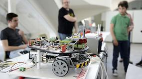 Foto de Intra apuesta por los más pequeños y el futuro de la robótica en Desafío Robot 2018