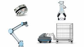 Foto de RobotPlus lleva una Mini-Fábrica a Global Robot Expo