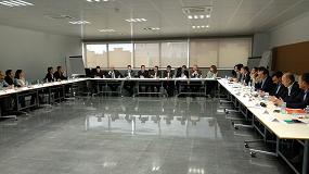 Foto de La Asamblea General de la AEQT se reúne en la Pobla de Mafumet