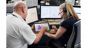 Foto de Hexagon Safety & Infrastructure lanza Intergraph OnCall Dispatcher, la nueva tecnología para gestión de las emergencias y cuadros de mando de smart cities