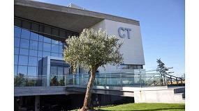 Picture of CT Ingenieros participa en el proyecto Andrómeda de fabricación aditiva