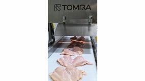Foto de Analizadores en línea y analizadores de grasa en continuo, novedades de Tomra Sorting Food