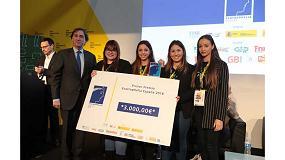 Foto de Concedidos los Premios Ecotrophelia España en Alimentaria 2018