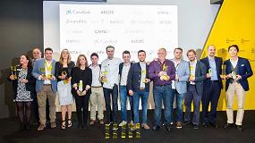 Picture of Los premios Innoval reconocen las soluciones más prácticas y saludables en alimentación