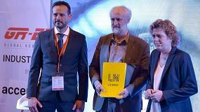 """Foto de Enric Forner: """"El reto de Global Robot Expo es situar a España a la cabeza de la industria robótica mundial"""""""