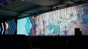 Foto de Hexagon Manufacturing Intelligence define el potencial de Digital Thread en HxGN LIVE 2018