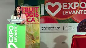 Foto de Fruit Logistica patrocina la primera jornada del ciclo de Agricultura para el siglo XXI en Expolevante