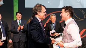 Foto de El gallego Marcos González se proclama mejor barista de España