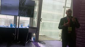 Fotografia de FF Videosistemas muestra en Aslan los avances en el uso del vídeo y la analítica