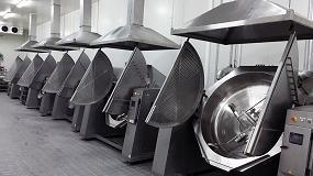 Foto de Jumainox, soluciones eficaces para la industria