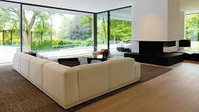 Foto de SlimPatio 68 de Reynaers Aluminium, confort y vistas panorámicas impresionantes