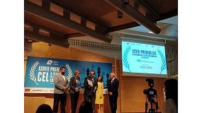 Foto de Seur gana el Premio CEL 2018 junto a PiperLab