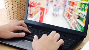 Foto de Impacto medioambiental del comercio electrónico en alimentación