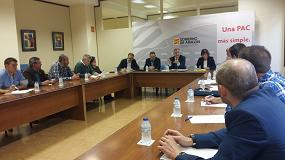 Picture of El Gobierno de Aragón asumirá los daños en los cultivos que no cubran los seguros agrarios