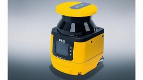 Picture of Nuevos sensores de seguridad de Pilz para una protección completa del operario de packaging