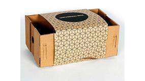 Picture of El proyecto 'Universal Box' de un estudiante de Elisava ganador en los Premios Valores de Papel