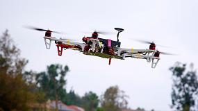Foto de La inteligencia artificial y los drones marcarán la formación de empleo en España