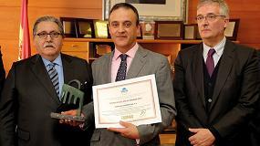Foto de Enomaq convoca el Premio Excelencia para las bodegas