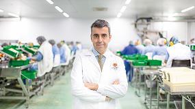 Foto de Grupo Consorcio nombra a Ignacio Corral nuevo director general